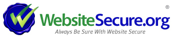 Website Secure